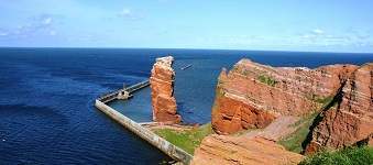 HELGOLAND - 5 Tage