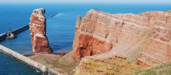 HELGOLAND - 3 Tage